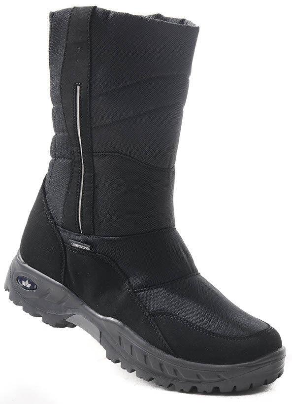 Lico ice Mount niños zapatos casual botas de de de invierno schlupfzapatos negro  diseños exclusivos