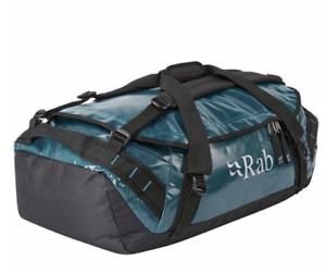Rab Expedition Kit Bag Duffel Holdall 50L, 80L, 120L