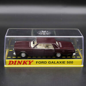 ATLAS-DINKY-TOYS-1402-Ford-Galaxie-500-EN-BOITE-Diecast-Models-1-43-Jouets-Voiture