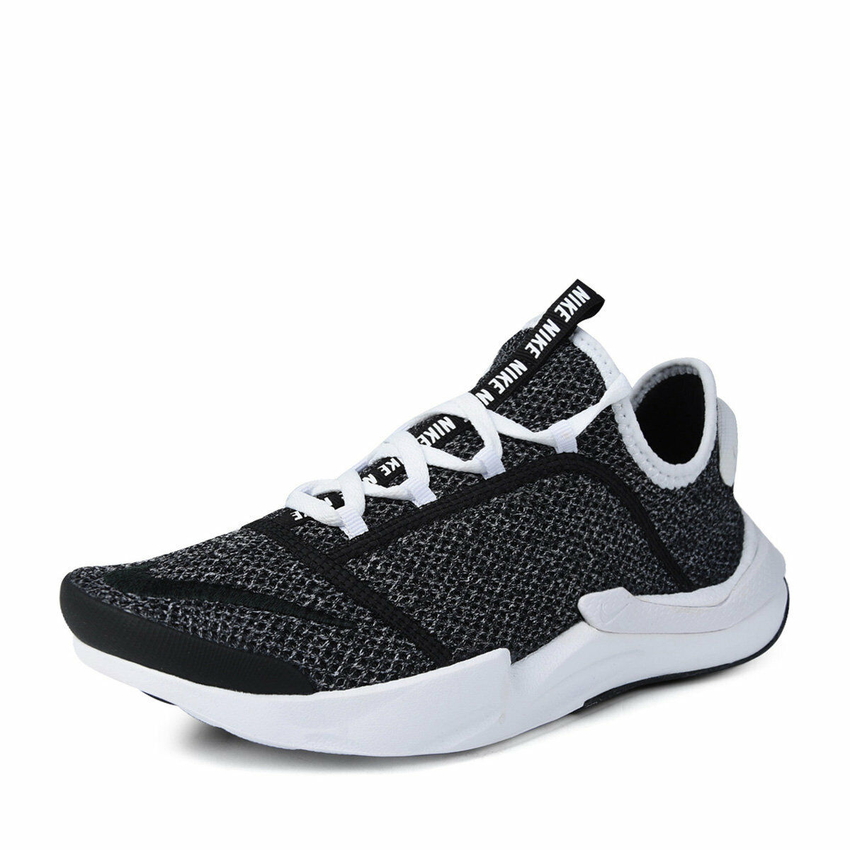 NIKE SHIFT ONE SE RUNNING SNEAKERS LOW MEN SHOES PANTHER AO1734-001 SIZE 11 NEW