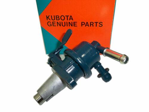 Kraftstoffpumpe von Kubota 17539-52030 D1403  D1503-M  D1703-M-DI  D1803-M