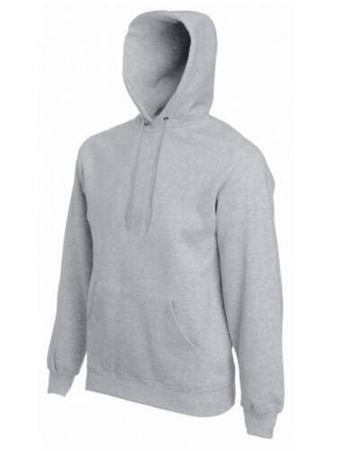 Premium Hooded SweatFruit of the Loom