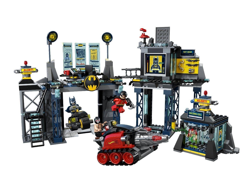 LEGO 6860 - Batman Super Heroes The Batcave - NEW 50ff79