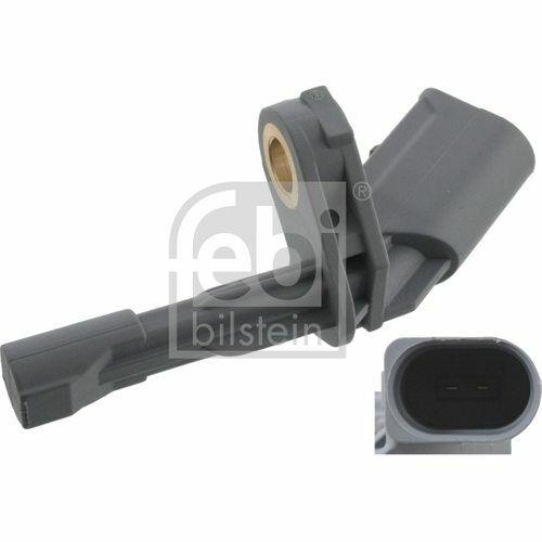 ABS Sensor Drehzahlfühler Raddrehzahlfühler OPTIMAL 06-S474 Hinterachse links