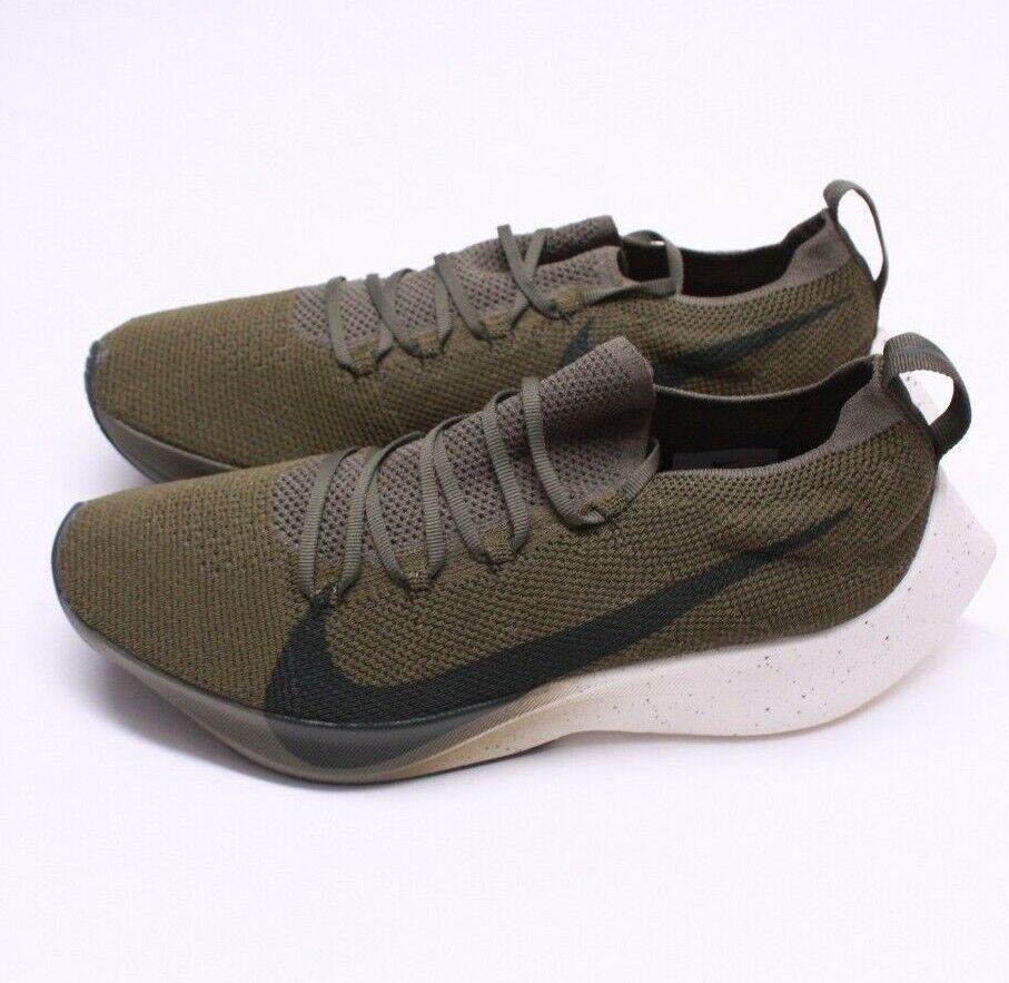 Nike Vapor Street Flyknit Men's Running shoes, Size 11.5, AQ1763 201