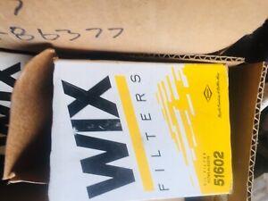 Wix   Oil Filter  51602