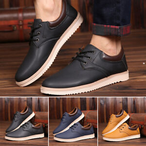e669475abe0d Caricamento dell immagine in corso Cuir-Suede-Style-Europeen-Chaussures-en- Cuir-a-