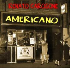 CD Renato Carosone Americano