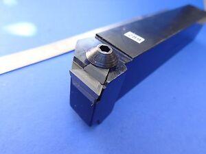 Wendeplattenhalter Klemmhalter Secodex hR 126.16-2525 u hR 126.17-3225