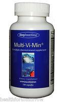 Allergy Research Group Multi-vi-min 150 Vcaps