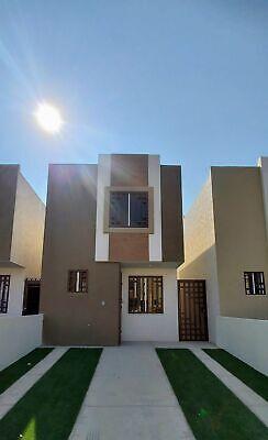 ¡¡Estrena casa en Renta, Viñas del Mar Tijuana!!