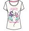 FAB Donna Cotone 50/% Unicorno SIRENA 50/% 100/% cotone magico Pigiama £ 29.99
