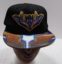 Guardians of the Galaxy Hat Marvel Milano Starship Baseball Cap Trucker Snapback