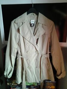 Trench-tout-neuf-T-36-Vintage