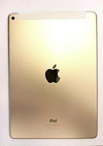 Apple-iPad-Air-2-Housing-Gold-A1567-Wifi-cellular