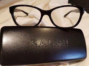 f4f7070f22a Image is loading Ralph-Lauren-Ladies-Glasses-Frame-New