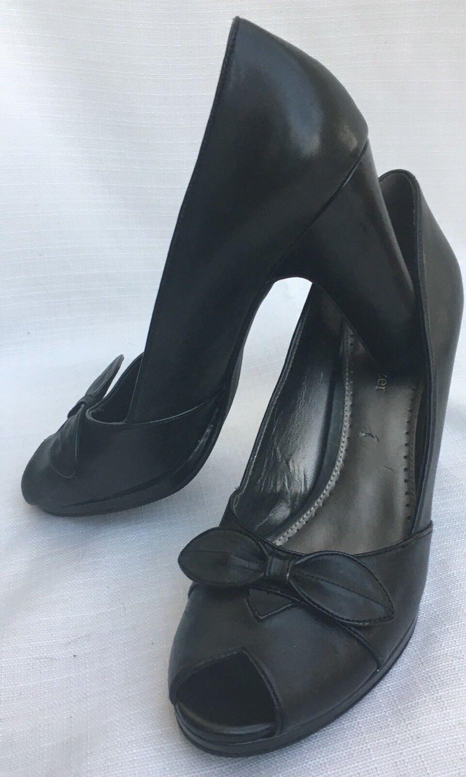 Shoes NATURALIZER 3.75