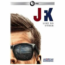 American Experience: JFK (DVD, 2013, 2-Disc Set) New