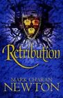 Retribution by Mark Charan Newton, Andy Griffiths (Paperback, 2014)