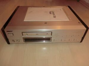 Sony CDP-X777ES High-End CD-Player, voll funktionsfähig, inkl. BDA, 2J.Garantie
