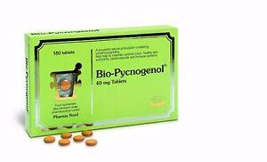 Pharma-Nord-Bio-Pycnogenol-40mg-150-tablets