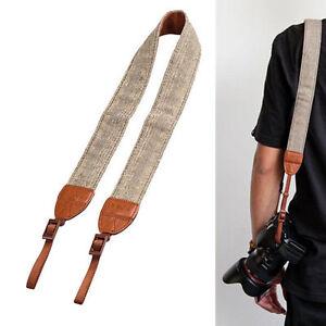 Hot-Sale-Camera-Shoulder-Neck-Vintage-Strap-Belt-for-Sony-Nikon-Canon-Camera-YH
