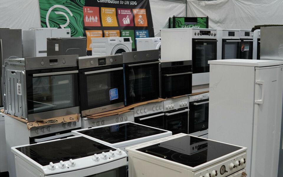 BEKO opvaskemaskine (integreret) sælges med gar...