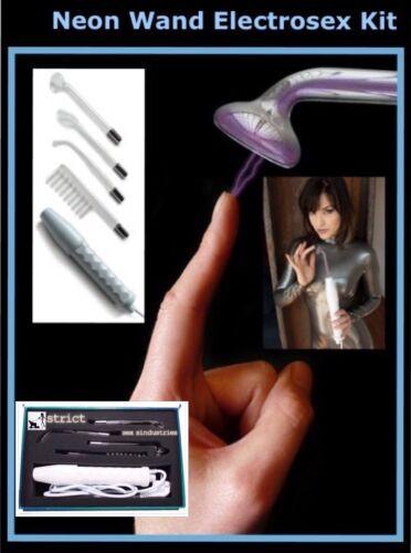 Restrizioni Bondage Collare Shock Fetish giapponesi Gioco di Ruolo Set Bondage Ray
