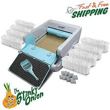 Automatic Self Cleaning Litter Box Large Kitty