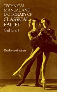 ballet from the first plie to mastery an eight year course