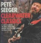 Clearwater Classics [Sony Special Product] by Pete Seeger (Folk) (CD, Dec-1995, Sony Music Distribution (USA))