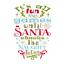 miniatuur 16 - NOEL CHRISTMAS SANTA PAPA LICORNE TRANSFERT T-SHIRT TEXTILE VETEMENTS IRON ON