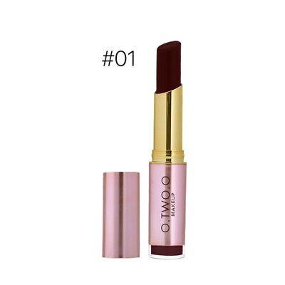 20 Couleurs Waterproof Longue Durée Mat Rouge à Lèvres Beauté Maquillage