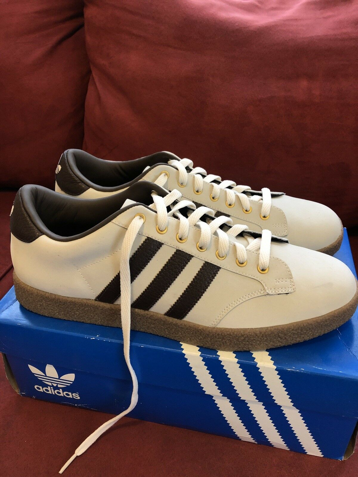 Men's Adidas Originals Chaparal Low US 13