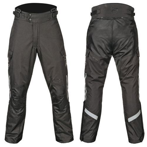 Akito Terra Durable Windproof Waterproof Motorbike Motorcycle Scooter Trouser