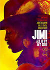 Jimi: All Is By My Side (DVD, 2015)