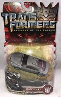 Transformers Movie 2 Rotf Deluxe Class Sideways Mosc