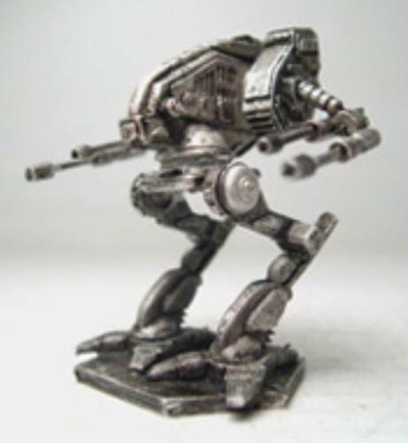 Iron Wind Battletech  Omnimech Vulture Pack New