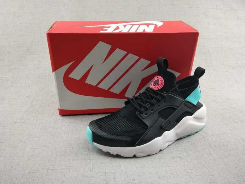 Nike Air mujeres huarache Run ultra GS mujeres Air nueva con caja!!!! 6ce121