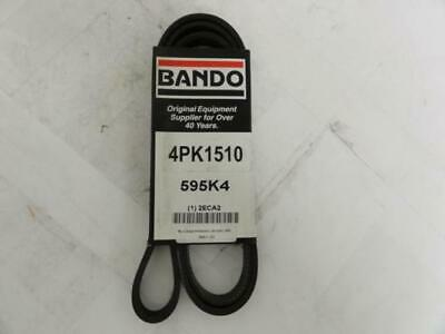86574 New In Box Bando 4PK1335 Serpentine Belt Industry Number 525K4