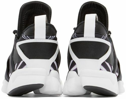 Adidas Pod S3.1 Trainers Boost noir blanc homme Trainers S3.1 AQ1059 692366