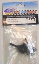 GS RACING #GS-SDT016 Steering Blocks (2)- GS Racing Shadow ST1 -1:10 scale
