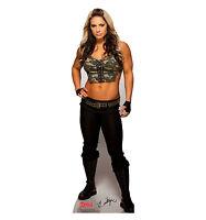 Kaitlyn Wwe Wrestling Divas Lifesize Cardboard Cutout Standup Standee Poster