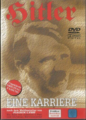 1 von 1 - DVD - Hitler - Eine Karriere / #3764
