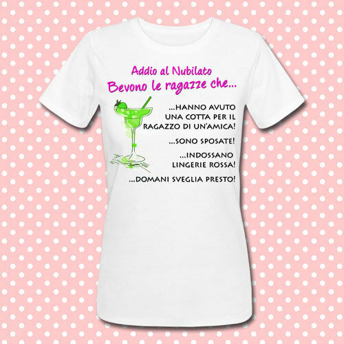 Donna 3 Alcolico T Gioco Set Nubilato Al Personalizzabili Addio shirt Divertente Utdqq8wx