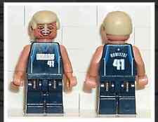 NBA Dirk Nowitzki, Dallas Mavericks #41
