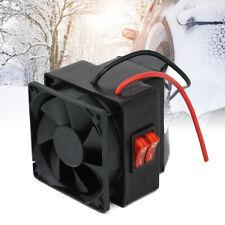 12volt dc fan heater