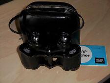 Fernglas Carl Zeiss Jena 8x30  DELTRINTEM 1Q mit Tasche, sehr guter Zustand!