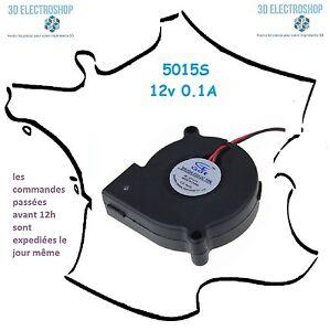 ventilateur-fan-brushless-5015s-12v-dc-0-1A-3d-print-cnc