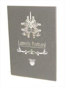 LAMENTO-Beyond-the-Void-Postcard-PRELUDE-Art-Illustration-Book-Ltd